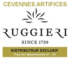 Ruggieri Cévennes Artifices